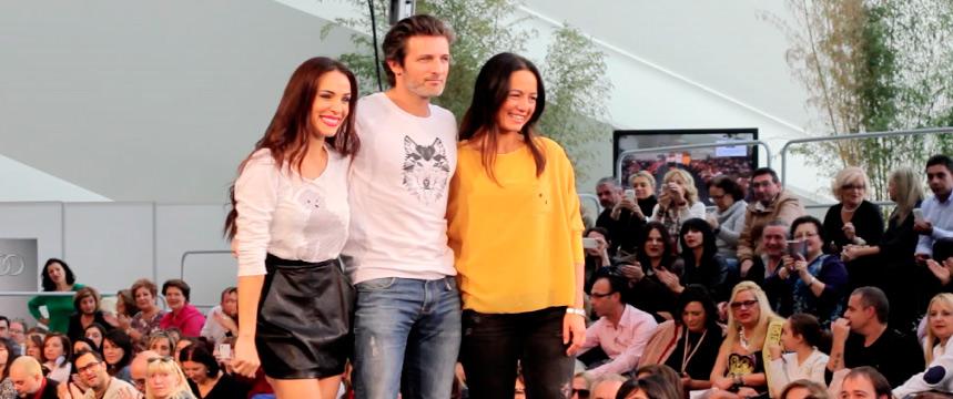 Video Oviedo Está de Moda Fashion Week Ovetense